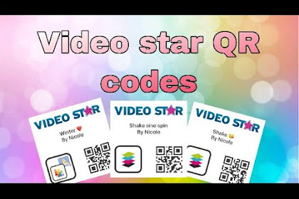 Video Star Codes Spin