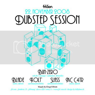Dubstep Sessions BunZer0