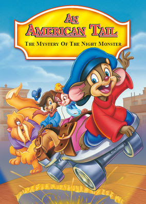 An American Tail: Night Monster