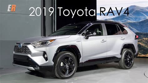 toyota rav adventurexse hybrid youtube