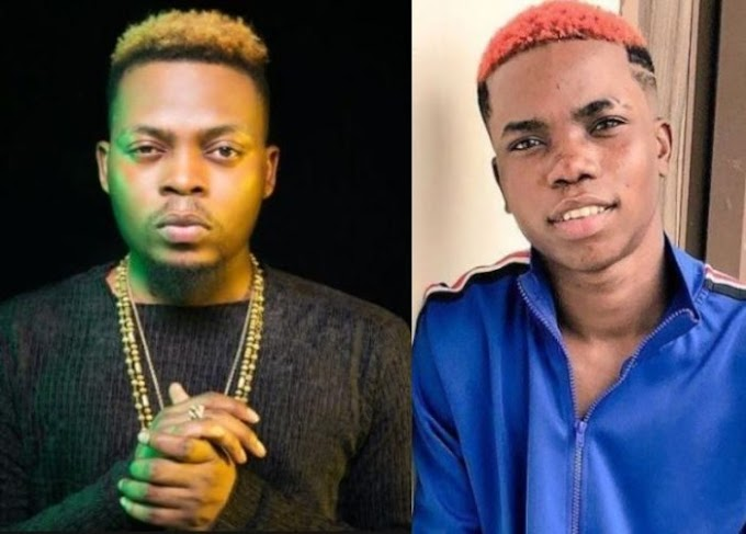 """I Want Olamide To Forgive Me"" – Lyta Begs"