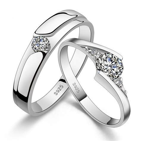 Best 25  Couples wedding rings ideas on Pinterest