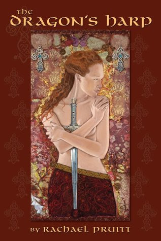 The Dragon's Harp (Era Of Dragons: The Lost Tales Of Gwenhwyfar)