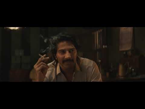 Kurup Malayalam Movie Teaser