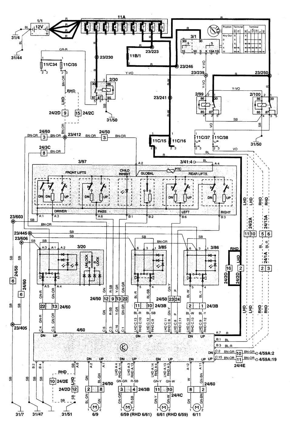 Diagram 2009 Volvo C70 Wiring Diagram Full Version Hd Quality Wiring Diagram Diagramsashaa Brunisport It