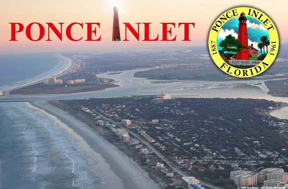 Ponce Inlet Real Estate Ponce Inlet Condos Homes For