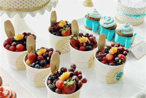 resepi bayi   bulan snek buah buahan