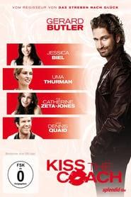 Kiss The Coach Stream
