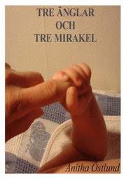 Tre änglar och tre mirakel (häftad)