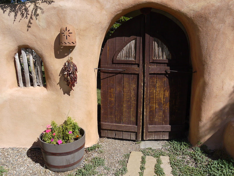 The Old Taos Guest House
