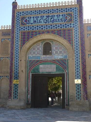 Adventure Tours in Uzbekistan in October 2020