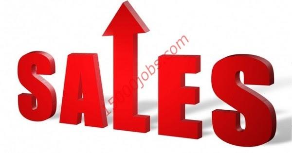 مطلوب تنفيذي مبيعات للعمل لدى احدى الشركات الاماراتية