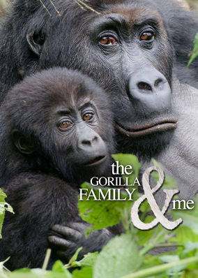 Gorilla Family and Me, The - Season 1