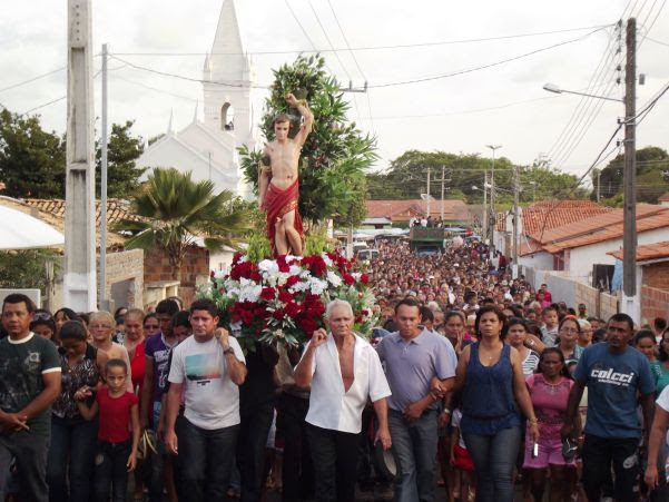 Resultado de imagem para Festejo de São Sebastião de João Peres