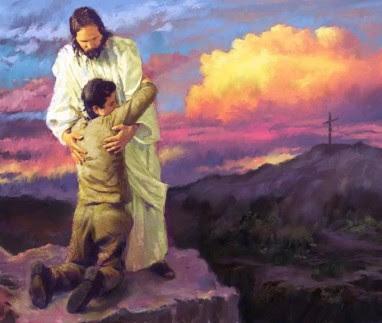 commit to Jesus