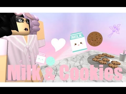 Roblox Milk And Cookies Free : Alia Intro Loud Roblox Id : The.roblosecurity cookie is a browser ...