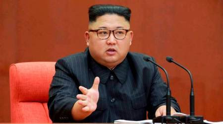 North Korea months from perfecting nuclear capabilities: CIA head