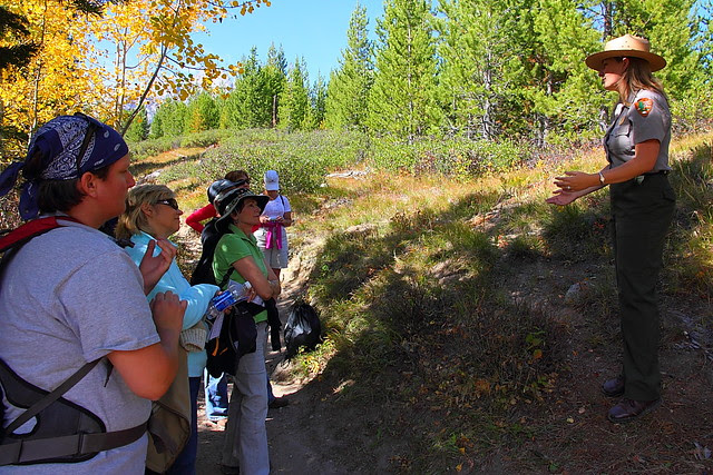 IMG_8130 Taggart Lake Trail, Grand Teton National Park