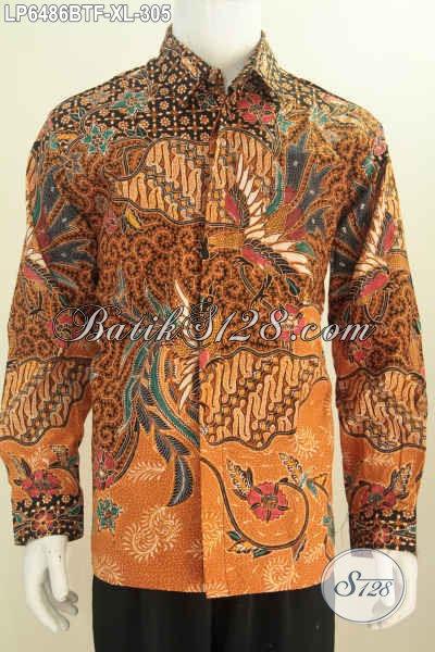 iBajui Hem iLengani iPanjangi Istimewa Berbahan Batik Kombinasi