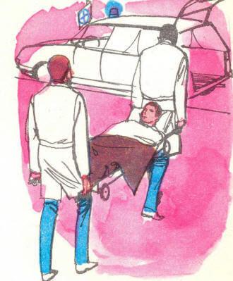 Ambulans Görevlisi Ne Iş Yapar Hakkında Bilgi