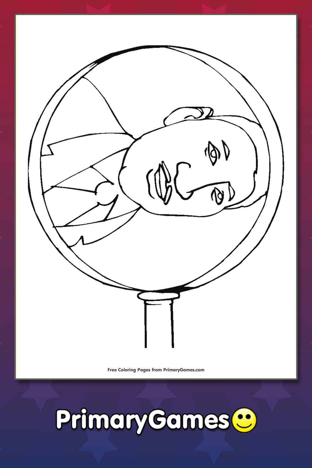 Martin Luther King, Jr. Coloring Page | Printable MLK Day ...