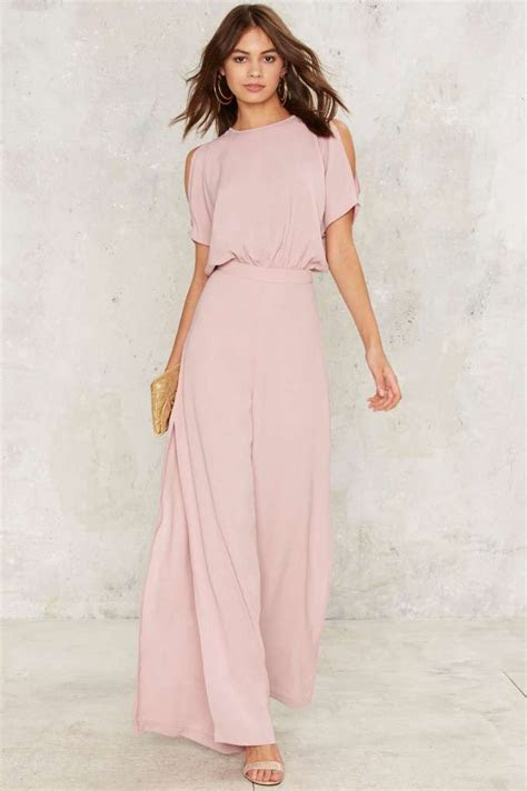 blossom wide leg jumpsuit rompers jumpsuits