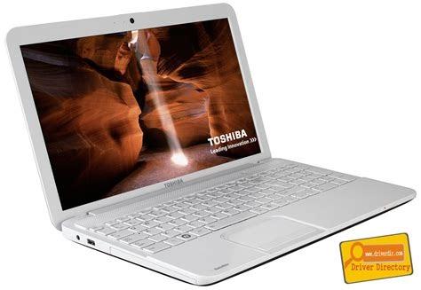 Toshiba Laptop Drivers Download Usa