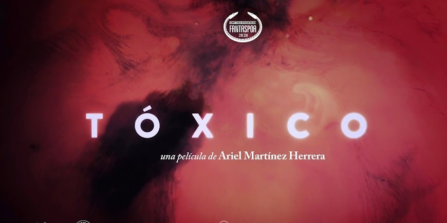 Toxic (2020) Streaming Full