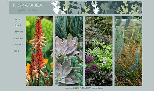 floradora garden design
