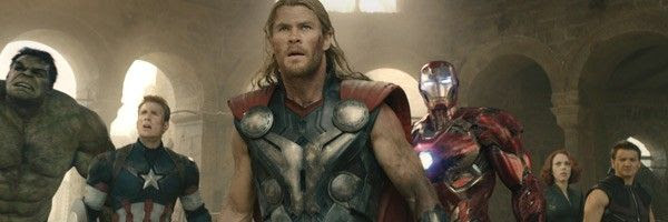 Image result for age of ultron 600x200