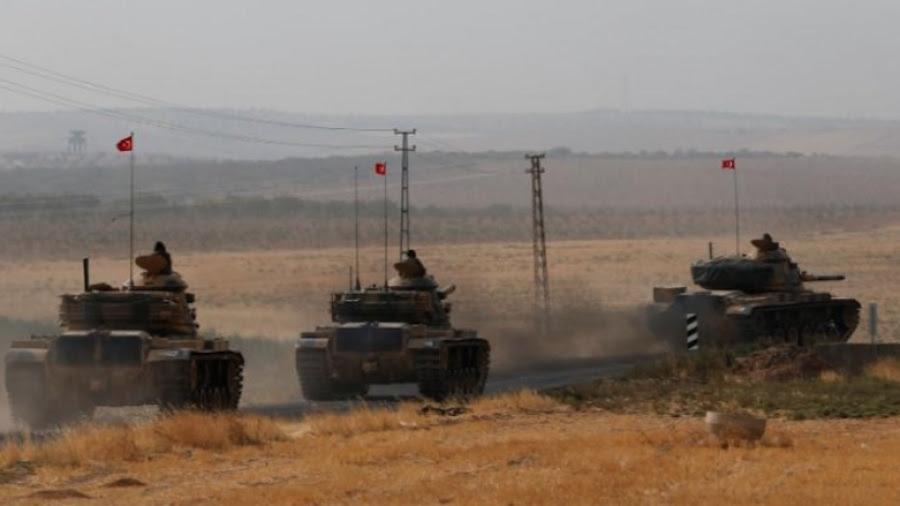 Τουρκία - Συρία: Ολοκληρώθηκε η απόσυρη των βαρέων όπλων από την Ιντλίμπ