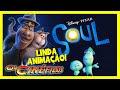 """""""Soul"""" - Crítica"""