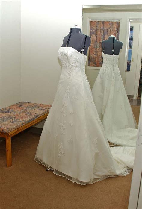 Wedding Dresses « Alterations, Tailoring   San Rafael, Marin