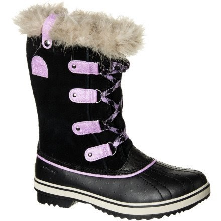 buy sorel snow boots online: Sorel Tofino Lace-Up Boot