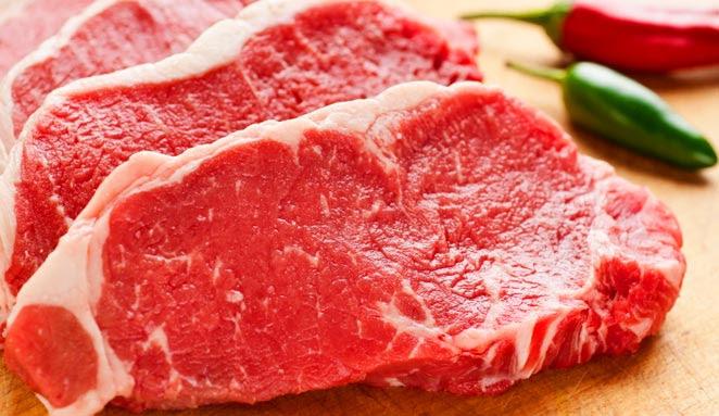 Μείωση στη ελληνική κατανάλωση κρέατος σύμφωνα με έρευνα