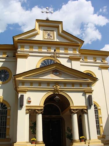 biserica Sf Vasile