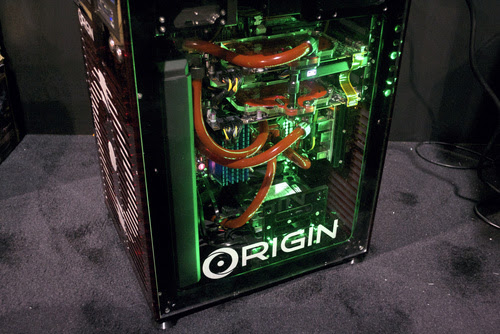 Delicious Overkill: The Gratuitously Overclocked 5 Ghz Core i7 Monster