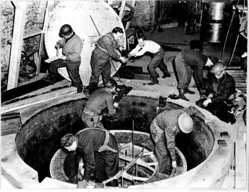 poyecto uranio