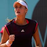 Tennis - WTA - Rome : Mladenovic atomise Garcia, Cornet s'offre Sabalenka, Serena Williams déclare forfait, Svitolina tombe entre les gouttes