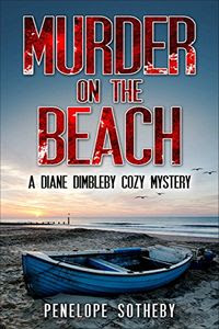 Murder on the Beach by Penelope Sotheby