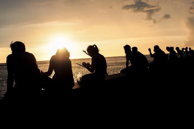 漁人碼頭|嘉義東石
