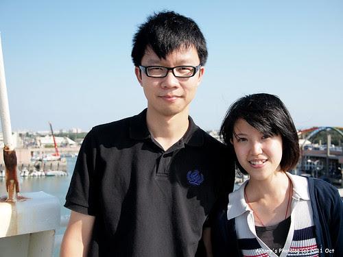 2011.10.23 永安漁港