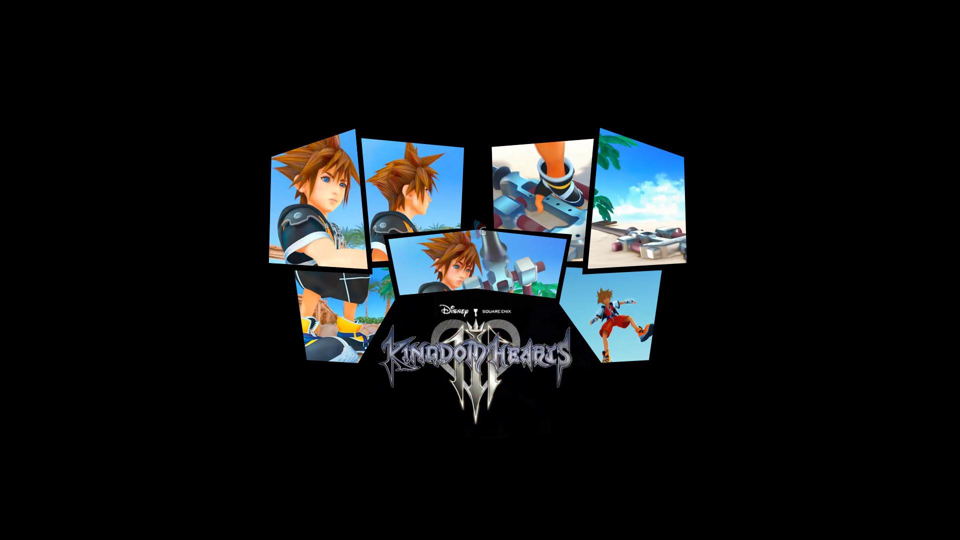 Kingdom Hearts 3 Wallpaper 77 Images