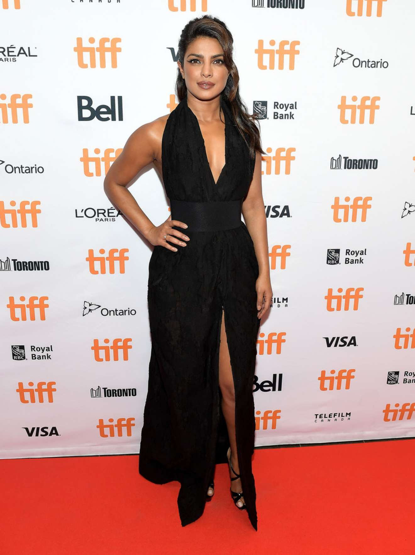 Priyanka Chopra – 2017 Toronto International Film Festival Soiree