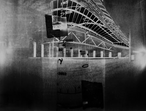 The Architecture of Interior Spaces. by Russell Moreton