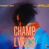 "Complete Lyrics To ""Champ"" By Fireboy DML ft. D Smoke"