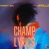 "Complete Lyrics To ""Champ"" By Fireboy DML ft. D Smoke"