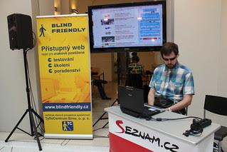 Fotogalerie na Flickru - TEDx Brno, 11. 5. 2013