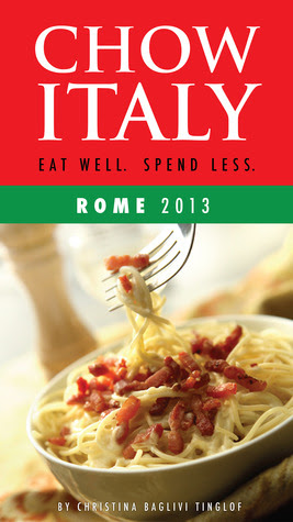 Chow Italy by Christina Baglivi Tinglof