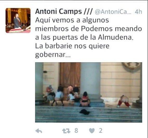 ntoni camps